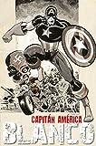 Capitán América. Blanco