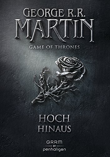 Game of Thrones 4: Hoch hinaus