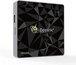Beelink GT1 Ultimate 3 & 32GB TV Box Wifi Amlogic S912 Octa Core CPU Android 7.1 Media Player