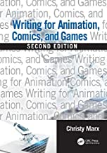 Writing for Animation, Comics and Games