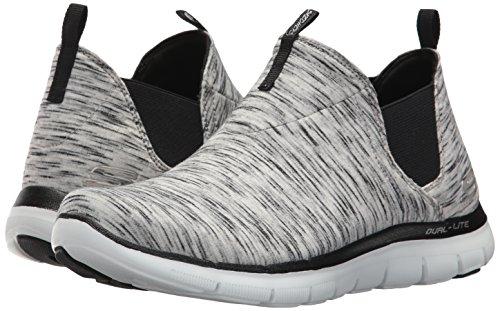 Skechers Women's Flex Appeal 2.0-high Card Sneaker