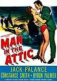 Man in the Attic (1953) (Restored Edition)