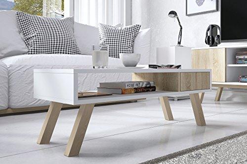Vero Wood - Tavolino da Caffè / Tavolino / Tavolino da Soggiorno...