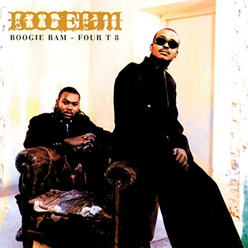 Boogie Bam