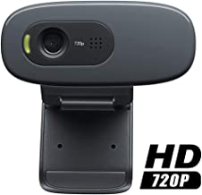 HD 1080p Webcam Computer Camera with Microphone,Laptop USB PC Webcam, Recording Pro Video Web Camera for Conferencing, Calling, Live Streaming Widescreen Webcam-Suit for Microsoft Teams (1pcs)
