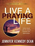 Live a Praying Life® Workbook: Open Your Life to God's Power and Provision