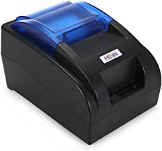 HOIN HOP - H58 USB/Bluetooth Thermal Cash Receipt Printer POS Printing Instrument