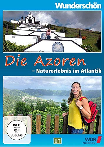 Die Azoren: Naturerlebnis im Atlantik