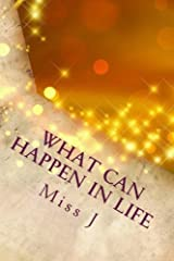 What Can Happen in Life: an Introduction Paperback