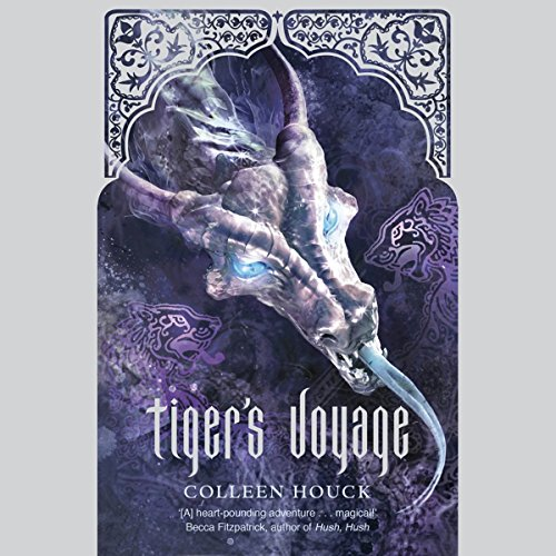 Tiger's Voyage cover art