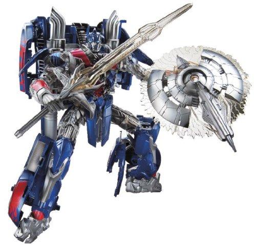 Transformers Optimus Prime Premium Edition (Japan)