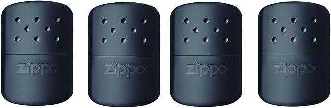 Hand Warmer - Black, 12 Hour Zippo Outdoors 40334