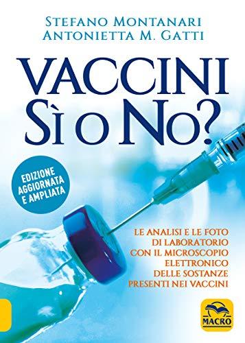 Vaccini. Sì o no?