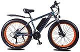 Bicicletta Elettrica, 350W bici elettrica 26 '' adulti bicicletta elettrica / elettrica for mountain...