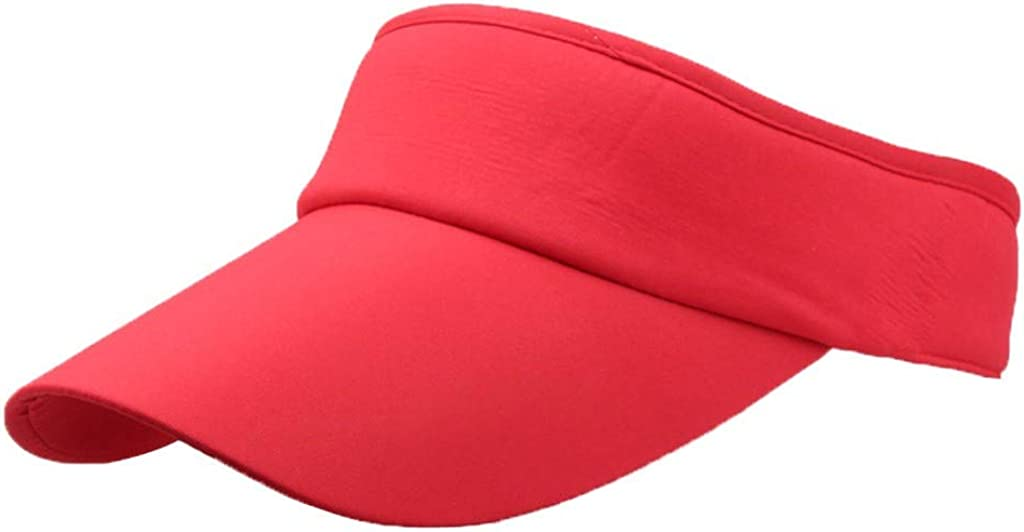Forthery Women Men Summer Sun Uv specialty shop Wide Visor Free shipping New Clip Brim Protection