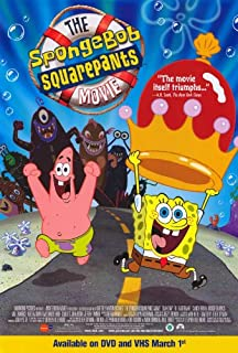 Best spongebob movie 2004 poster Reviews