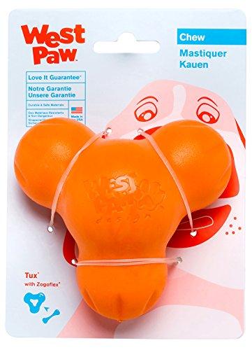 Zogoflex Tux Chew Toy