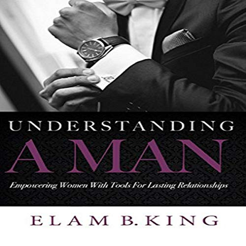 Understanding a Man audiobook cover art