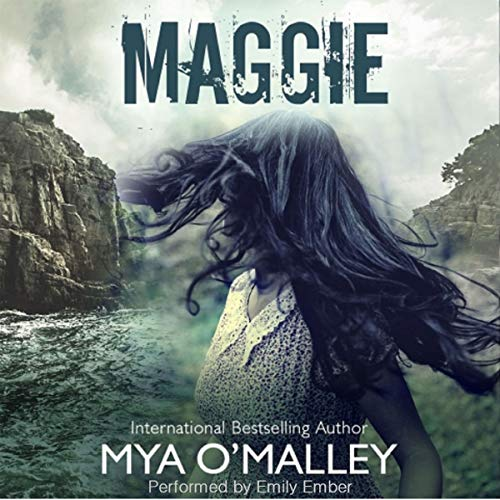 Maggie  By  cover art