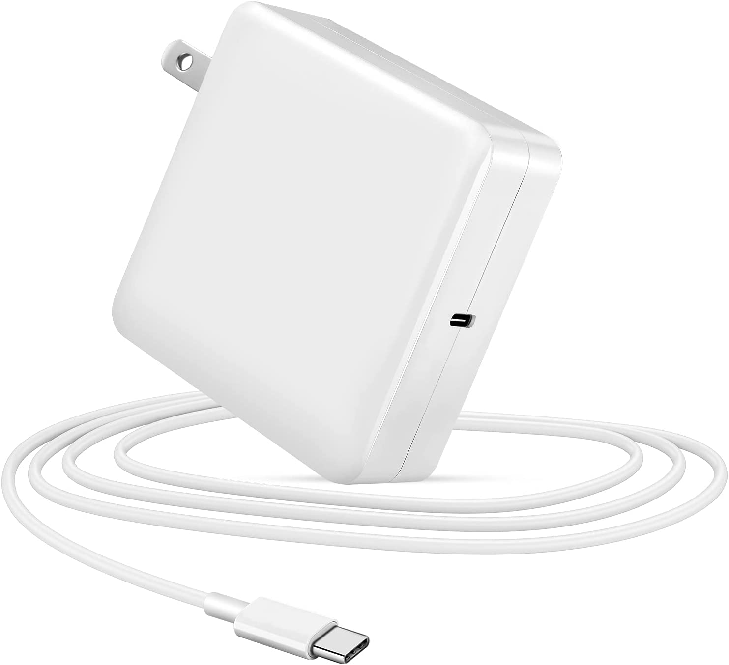 96W USB-C 2021 Nippon regular agency Mac Book Charger with inch Pro Compatible 16