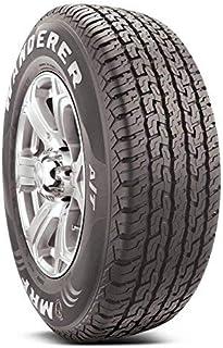 MRF WANDERER SPORT 205/60 R16 Tubeless Car Tyre