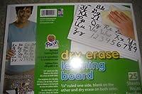 Dry Erase学習ボード