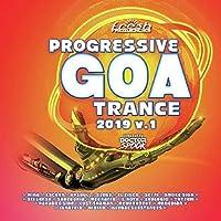 Progressive Goa 2019..