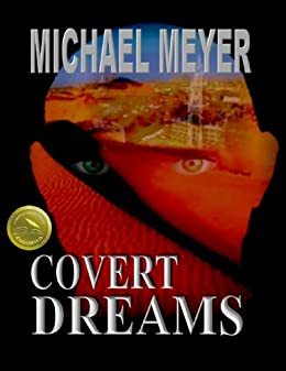 Covert Dreams by [Michael Meyer]