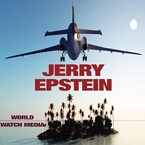 Jerry Epstein audiobook cover art