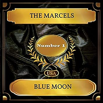 Blue Moon (Billboard Hot 100 - No. 01)
