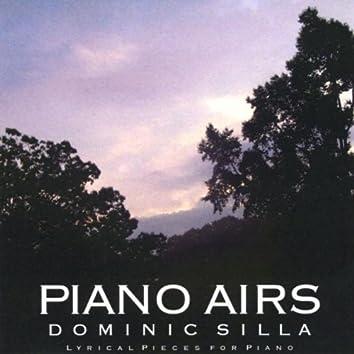 PIANO AIRS