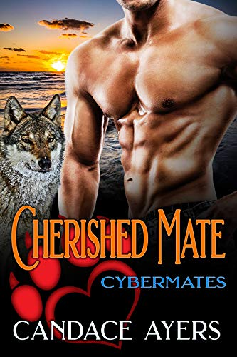 Cherished Mate (Cybermates Book 1)