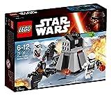 LEGO STAR WARS - Pack de Combate de la Primera Orden, Multicolor (75132)