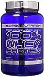 Scitec Nutrition 100% Whey Protein, 920 grammi, Burro di Arachidi...