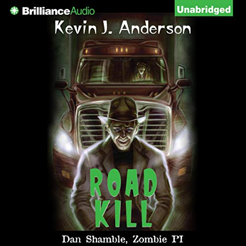 Road Kill cover art