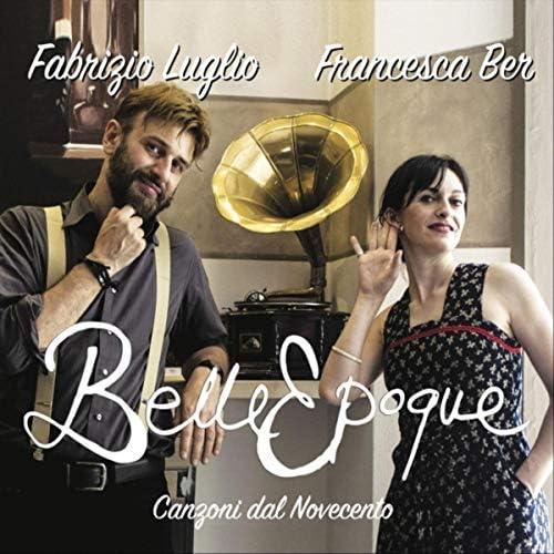Fabrizio Luglio & Francesca Ber