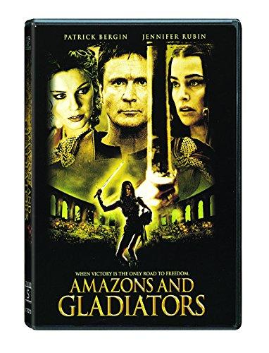 Amazons and Gladiators