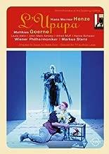 Henze - L'Upupa und der Triumph der Sohnesliebe / Goerne, Aikin, Ainsley, Muff, Kohler, Stenz, Salzburg Opera
