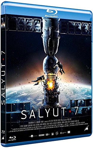 classement un comparer Salyut 7 [Blu-Ray]