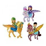 Mattel Sofia Princesa Y Caballito Volador