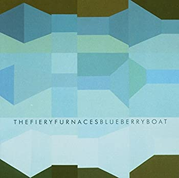 Blueberry Boat [Vinyl]
