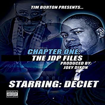 Chapter One : The J.D.P. Files