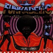 Best of Funkadelic 1976-1981