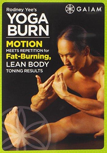 Yoga Burn [Reino Unido] [DVD]