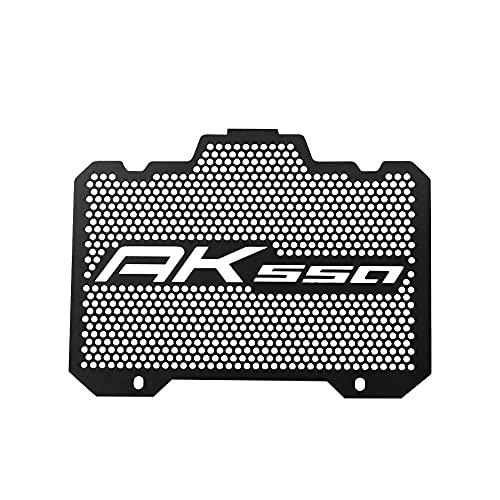 CYYLAHZX para Kymco AK550 AK 550 2017 2018 Accesorios para Motocicletas Radiador Grill Parrilla Parrilla Protector Protector Motobike Radiador Protector