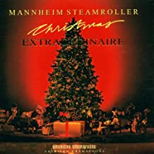 Best mannheim steamroller music christmas Reviews
