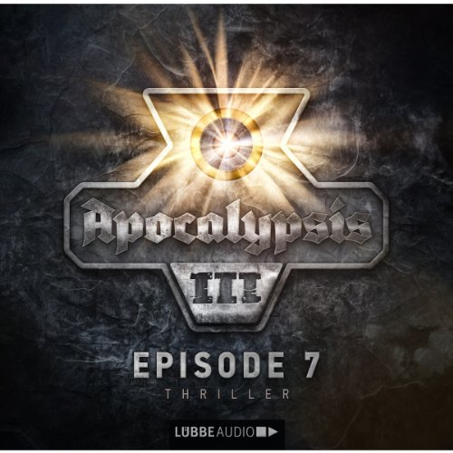 Wandlung (Apocalypsis 3.07) Titelbild