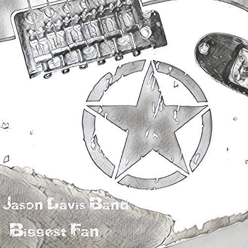 The Jason Davis Band