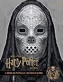 La collection Harry Potter au cinéma, vol. 8 - L'ordre du Phénix et les forces du mal