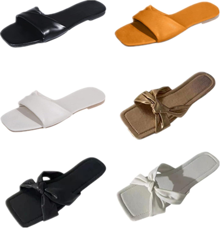 ZiSUGP womens summer sandals women's walking sandals beach sandles womans White 7.5